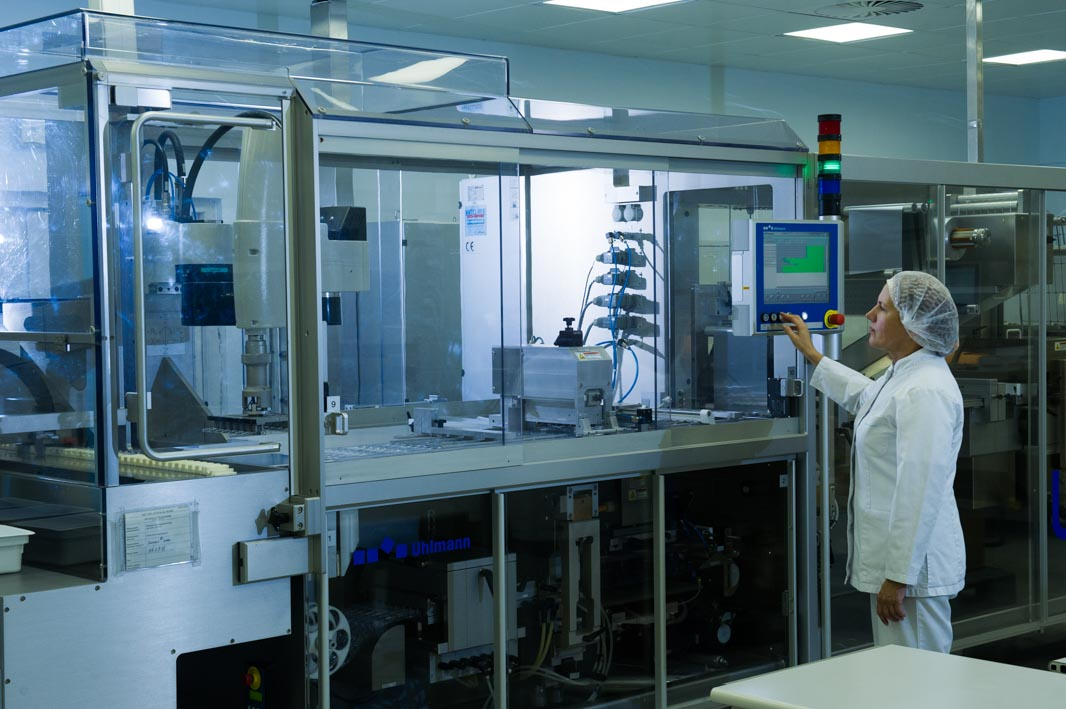 Russian Petrovax ramps up pharmaceutical production driven by COVID-19 pandemic